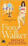 French Relations - Fiona Walker