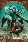 Return to Exile (The Hunter Chronicles) - E. J. Patten