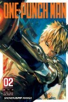 One-Punch Man, Vol. 2 - ONE