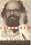 Ginsberg: A Biography - Barry Miles
