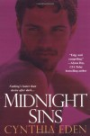 Midnight Sins - Cynthia Eden