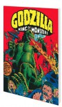 Essential Godzilla, Vol. 1 - Doug Moench, Doug Mahnke, Jim Mooney, Herb Trimpe, Tom Sutton