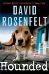 Hounded (An Andy Carpenter Novel) - David Rosenfelt