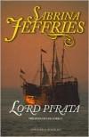 Lord pirata - Sabrina Jeffries