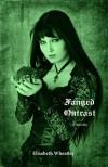 Fanged Outcast (Fanged Princess, #2) - Elisabeth Wheatley