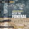 After the Funeral - Full Cast, John  Moffatt, Agatha Christie