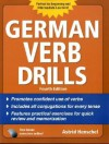 German Verb Drills - Henschel Astrid