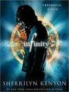 Infinity: Chronicles of Nick, Book 1 - Sherrilyn Kenyon,  Holter Graham