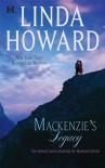 Mackenzie's Legacy: Mackenzie's MountainMackenzie's Mission (Mackenzie Family, #1-2) - Linda Howard