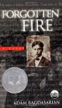Forgotten Fire - Adam Bagdasarian