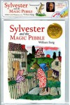 Sylvester and the Magic Pebble - William Steig, James Earl Jones