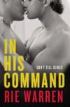 In His Command - Rie Warren