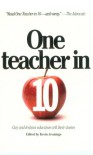 One Teacher in Ten: Gay and Lesbian Educators Tell Their Stories -