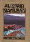 Przełęcz złamanego serca - Alistair MacLean, Grażyna Ginalska, Robert Ginalski