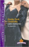 Honky-Tonk Cinderella: How to Marry a Monarch (Silhouette Intimate Moments No. 1120) - Karen Templeton