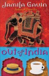 Out of India - Jamila Gavin