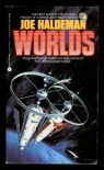 Worlds - Joe Haldeman