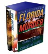 Florida Is Murder (Due Justice and Surface Tension Mystery Double Feature) (Florida Mystery Double Feature) - 'Diane Capri',  'Christine Kling'