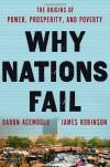 Por qué fracasan los países: Los orígenes del poder, la prosperidad y la pobreza (Spanish Edition) - Marta García Madera, James A. Robinson, Daron Acemoğlu