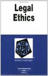 Legal Ethics in a Nutshell (West Nutshell Series) - Ronald D.Rotunda