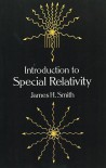 Introduction to Special Relativity - James H. Smith