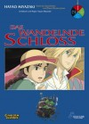 Das wandelnde Schloss 01 (Das wandelnde Schloss, #1) - Hayao Miyazaki, Diana Wynne Jones