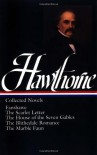 Collected Novels - Nathaniel Hawthorne, Millicent Bell