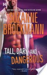 Tall, Dark and Dangerous - Suzanne Brockmann