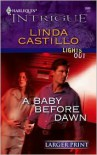A Baby Before Dawn (Harlequin Intrigue #1000) -