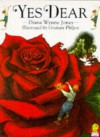 Yes Dear - Diana Wynne Jones, Graham Philpot