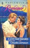 A Love that Endures - Claudia Jameson