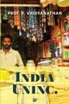 INDIA UNINC. - PROF. R. VAIDYANATHAN