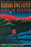 Pigs in Heaven (Greer Family #2) - Barbara Kingsolver