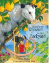 There's an Opossum in My Backyard - Gary Bogue, Chuck Todd