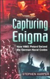 Capturing Enigma - Stephen Harper