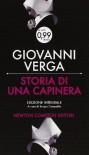Storia di una capinera. Ediz. integrale - Giovanni Verga