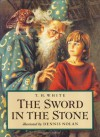 The Sword in the Stone - T.H. White