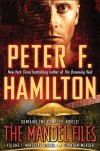 The Mandel Files, Volume 1: Mindstar Rising & A Quantum Murder - Peter F. Hamilton
