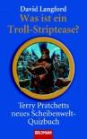 Was ist ein Troll-Striptease? - David Langford, Andreas Brandhorst