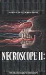 Necroscope II: Wamphyri! (Necroscope, # 2) - Brian Lumley