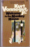 Welcome to the Monkey House (Dell #9478) - Kurt Vonnegut
