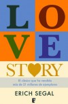 Love Story (Love Story #1) - Erich Segal