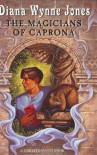 The Magicians of Caprona - Diana Wynne Jones