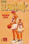 Slam Dunk, Tome 11 - Takehiko Inoue
