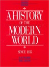History of The Modern World-Vol. II (Includes Chapters 11-24) - Joel Colton;R. R. Palmer