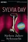 Sieben Jahre Sehnsucht: Roman - Sylvia Day