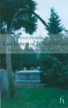Last Letters of Jacopo Ortis - Ugo Foscolo, Valerio Massimo Manfredi