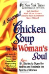 A Second Chicken Soup for the Woman's Soul (Chicken Soup for the Soul) - Jack Canfield;Marci Shimoff; Mark Victor Hansen; Jennifer Read Hawthorne