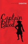 Captain Blood - Rafael Sabatini, Kate Mosse