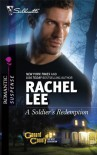 A Soldier's Redemption - Rachel Lee